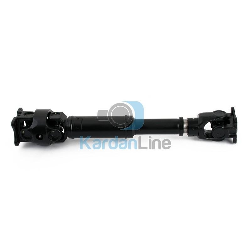 Propshaft Toyota Hilux 4x4 37140-35030, 3714035030