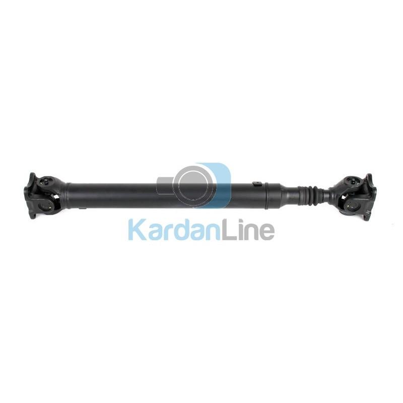 Kardanwelle Mercedes W211 A2114106306, 2114106306