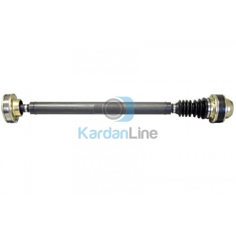 Propshaft JEEP Grand Cherokee 3.1 TD, 2.7 CRD 52099499AG