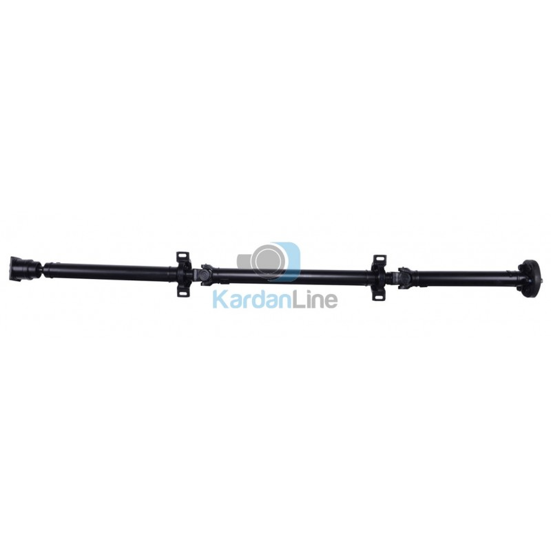 Propshaft Renault Scenic 4x4
