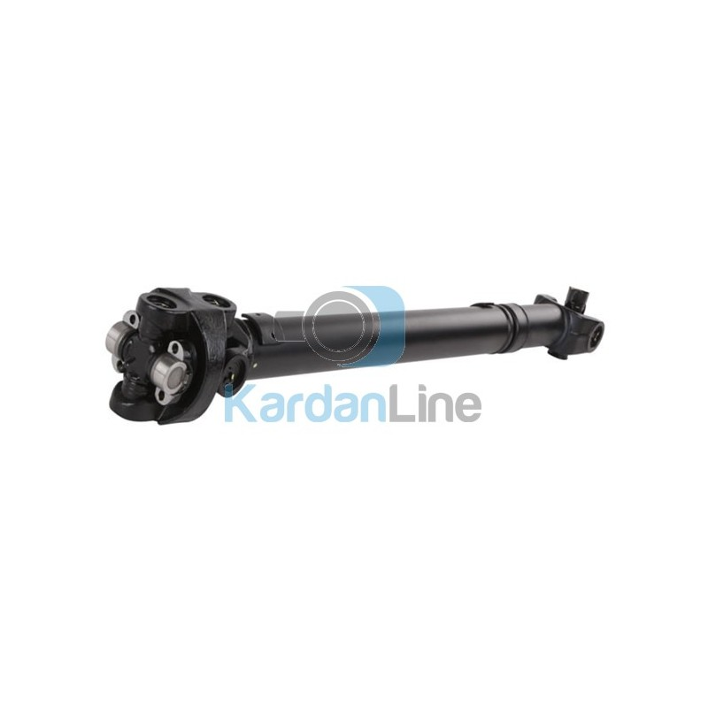 Propshaft JEEP Cherokee XJ automatic, 53005542, 53005542AC