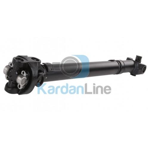 Kardanwelle JEEP Cherokee XJ 2.5, 53005541, 53005541AB