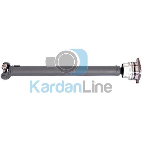 Kardanwelle HUMMER H3 2006-10, 25859867, 15860584, 25840821