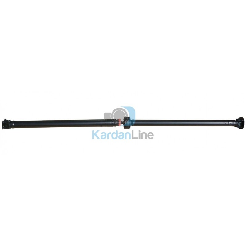 Propshaft Nissan X-Trail / Qashqai 37000-JG70A, 37000-BR51A, 37000-JGA70A, 37000-9V30BCA