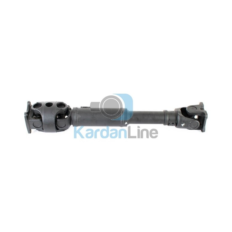 Albero di trasmissione Toyota Hilux 4x4 37140-35071 , 3714035071