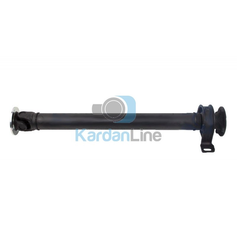 ORIGINAL Propshaft Mercedes Benz Sprinter / VW Crafter, A9014102601, A9014100901, 2D0521107N