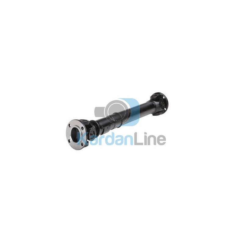 Propshaft Land Rover , FTC4140, TVB000130