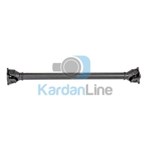 Kardanwelle BMW 1, 2, 3, 4 (F20, F30) , 26208626955, 26207632650
