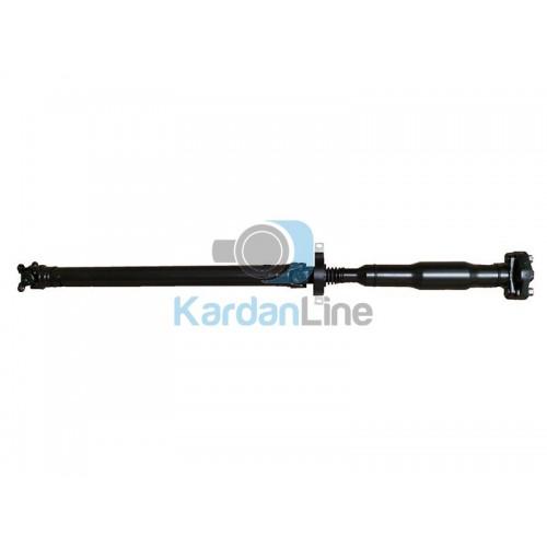 Kardanwelle BMW E46 318D, 320td, 320d, 320cd M47N, AUTOMATIC, 26117518375