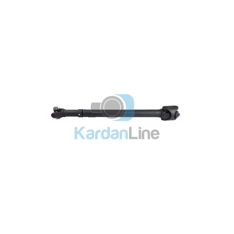 Propshaft Jeep Grand Cherokee 56022389AA, 52087805