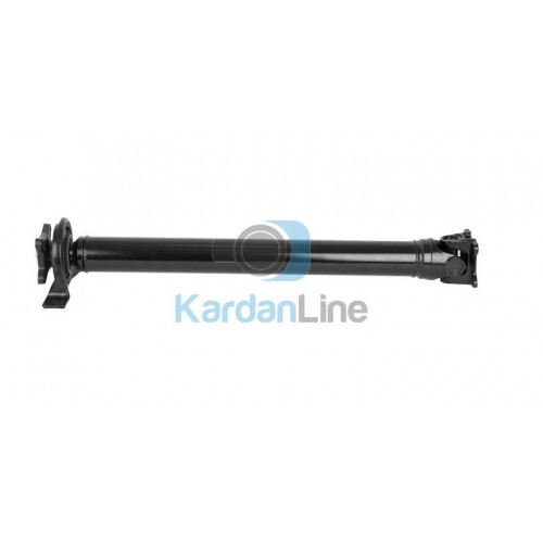 ORIGINAL Propshaft Mercedes Benz Sprinter / VW Crafter, A9064102001, 2E0521099