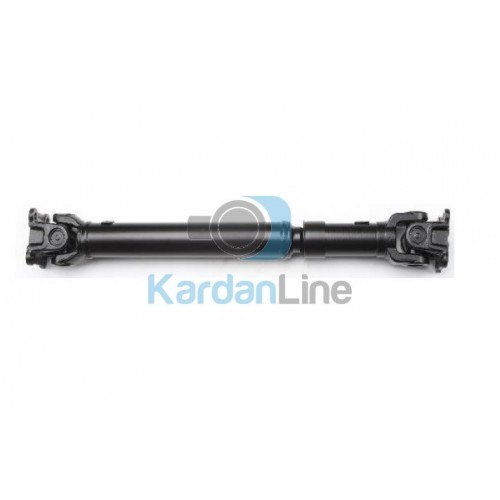 Arbre de transmission Nissan Navara / Pathfinder / Terrano 37200-0W700, 372000W700