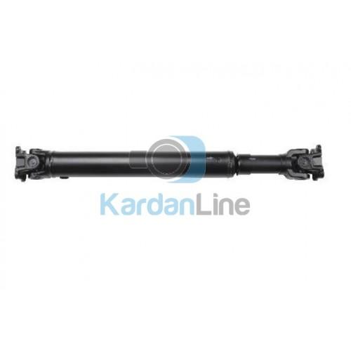 Kardanwelle Nissan Navara 2.5 DCI, 37200-EB300, 37200EB300, 37200-DY235, 37200DY235