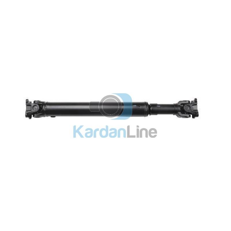 Albero di trasmissione Nissan Navara 2.5 DCI, 37200-EB300, 37200EB300, 37200-DY235, 37200DY235