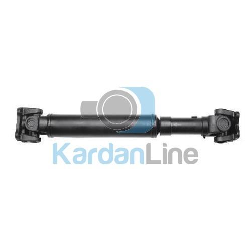 Kardanwelle Ssangyong ACTYON (SPORTS), KYRON, 3310009001