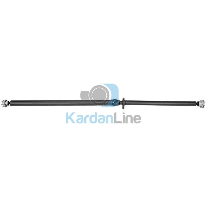Kardanwelle Volvo V70/XC70 , 30759971, 5114105206