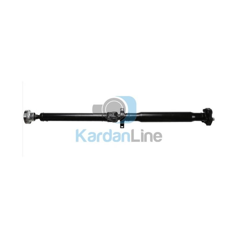 Kardanwelle BMW X5 E53 3.0D,3.0i,4.4i,4.8i 03-06, 26107529661, 26107549305