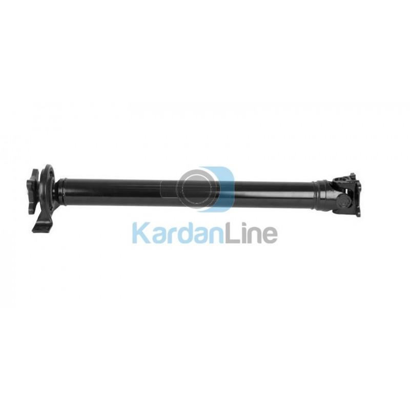 Kardanwelle Mercedes Benz Sprinter / VW Crafter, A9064102201, A9064100001, A9064101501