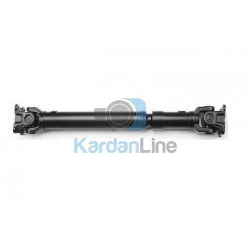 Arbre de transmission Nissan Navara / Pathfinder / Terrano, 37200VJ205, 37200-VJ205