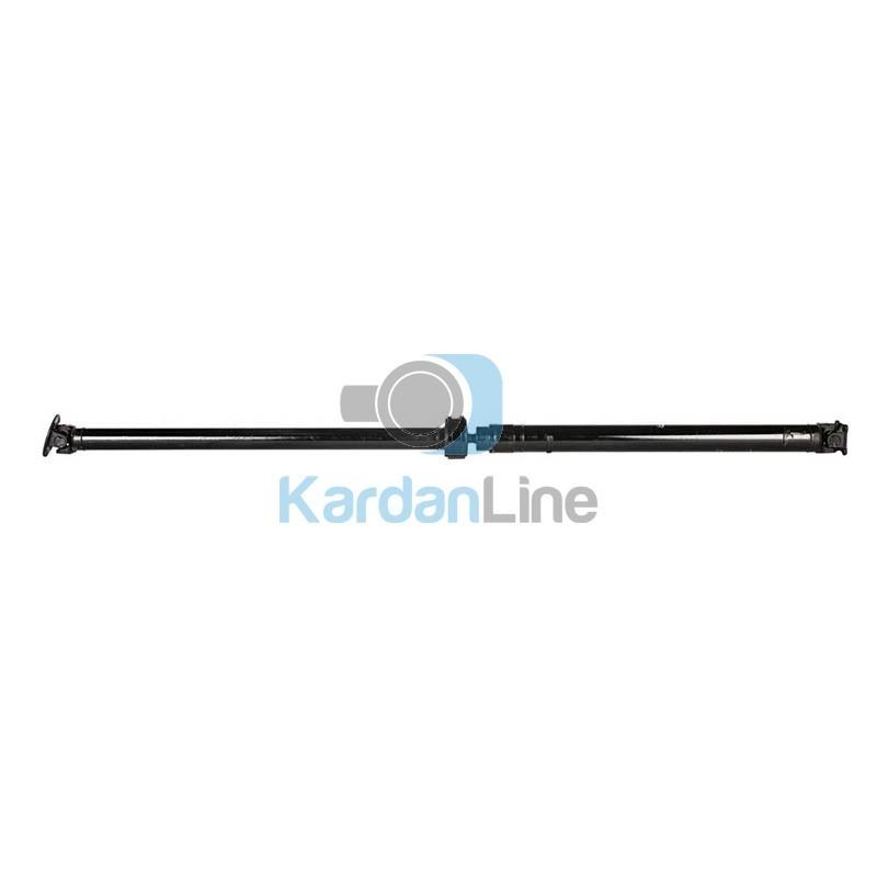 ORIGINAL Kardanwelle Nissan X-Trail / Qashqai 37000EY10A, 37000-EY10A, 37000-EY10B, 37000EY10B