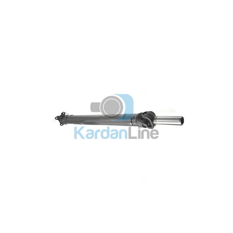 Arbre de transmission Nissan PATHFINDER, NAVARA, 37300EB30A, 37300-EB30A