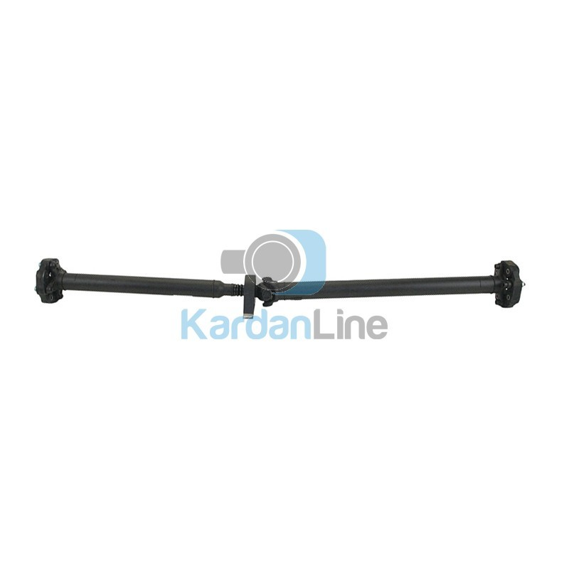 Kardanwelle MERCEDES-BENZ E250 CDI BLUETEC E250 CDI 4MATIC A2124104500, A 212 410 4500, 2124104500