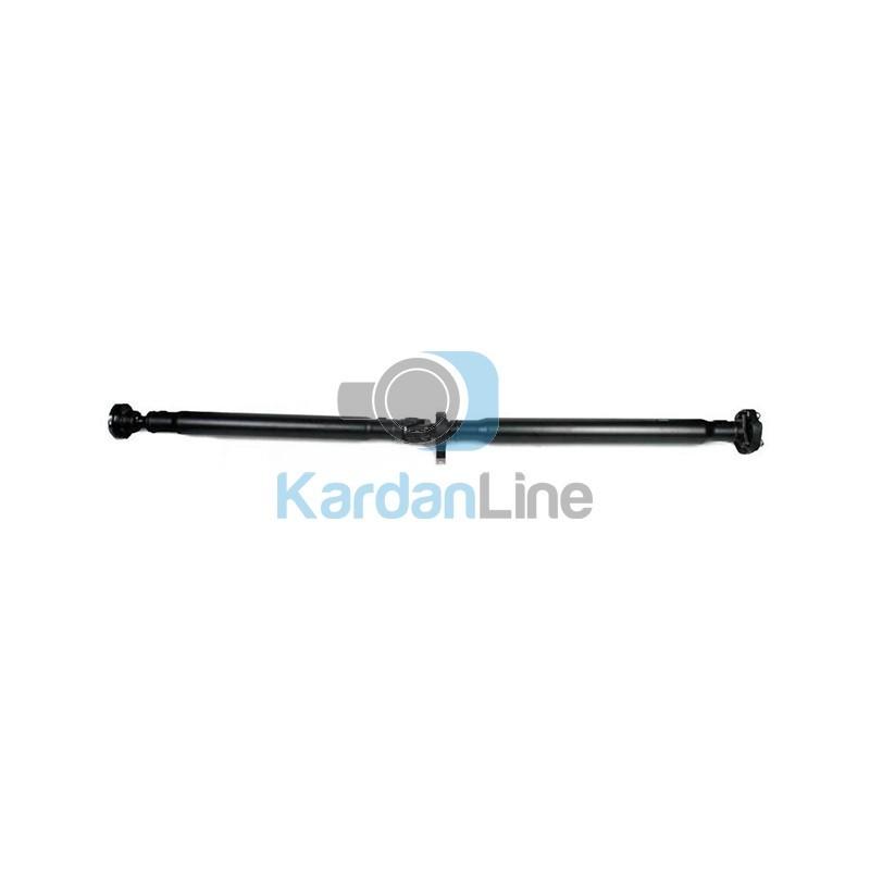 Kardanwelle BMW E66 , 7 Serie , 26107527627, 26107526496, 26104473980