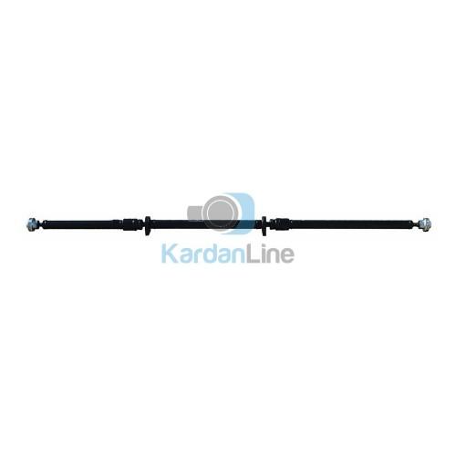 Propshaft Volvo XC90 II, 31437119, 31437586, 31492479