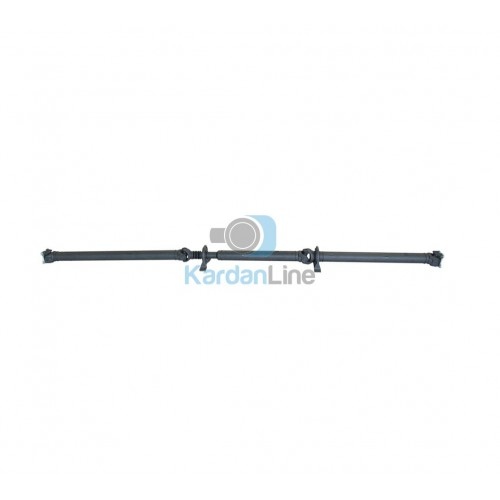 ORIGINAL Propshaft Mercedes Benz SPRINTER, VW CRAFTER, A9064105006, A9064102216, 2EO521293P