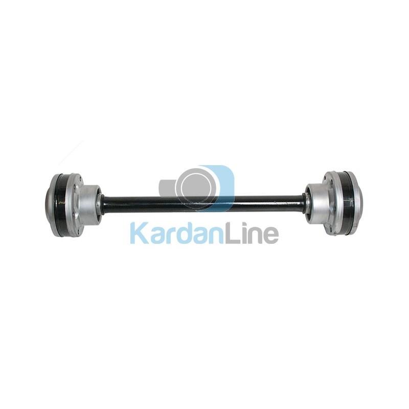 ORIGINAL Arbre de transmission Mercedes Benz Sprinter 4X4, A9064104401, 9064104401