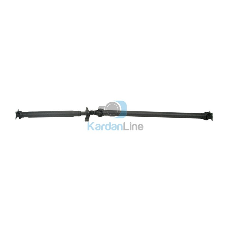 ORIGINAL Propshaft Mercedes Benz Sprinter, VW Crafter, A9064107006, A9064106816, 2EO521163AF