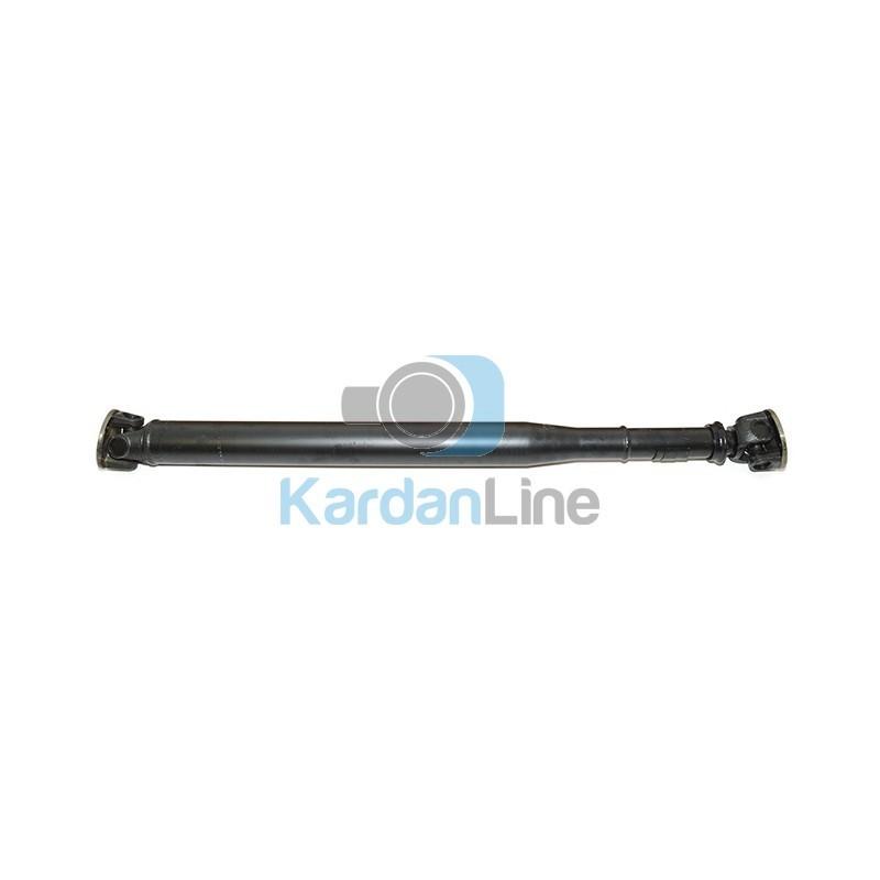 Arbre de transmission Land Rover Defender, LR010463, TVB500480