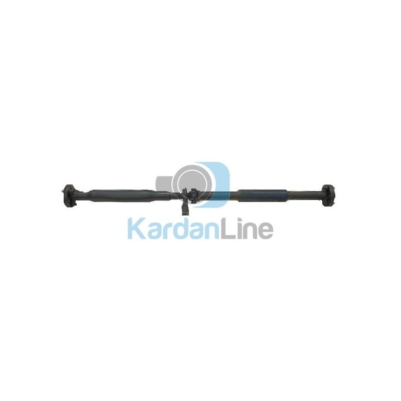 Kardanwelle MERCEDES-BENZ CLASE E, W211, A2114104506, 2114104506