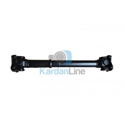Propshaft Toyota Hilux 4x4, 371400K062, 371400K061, 371400K060, 371400K060A